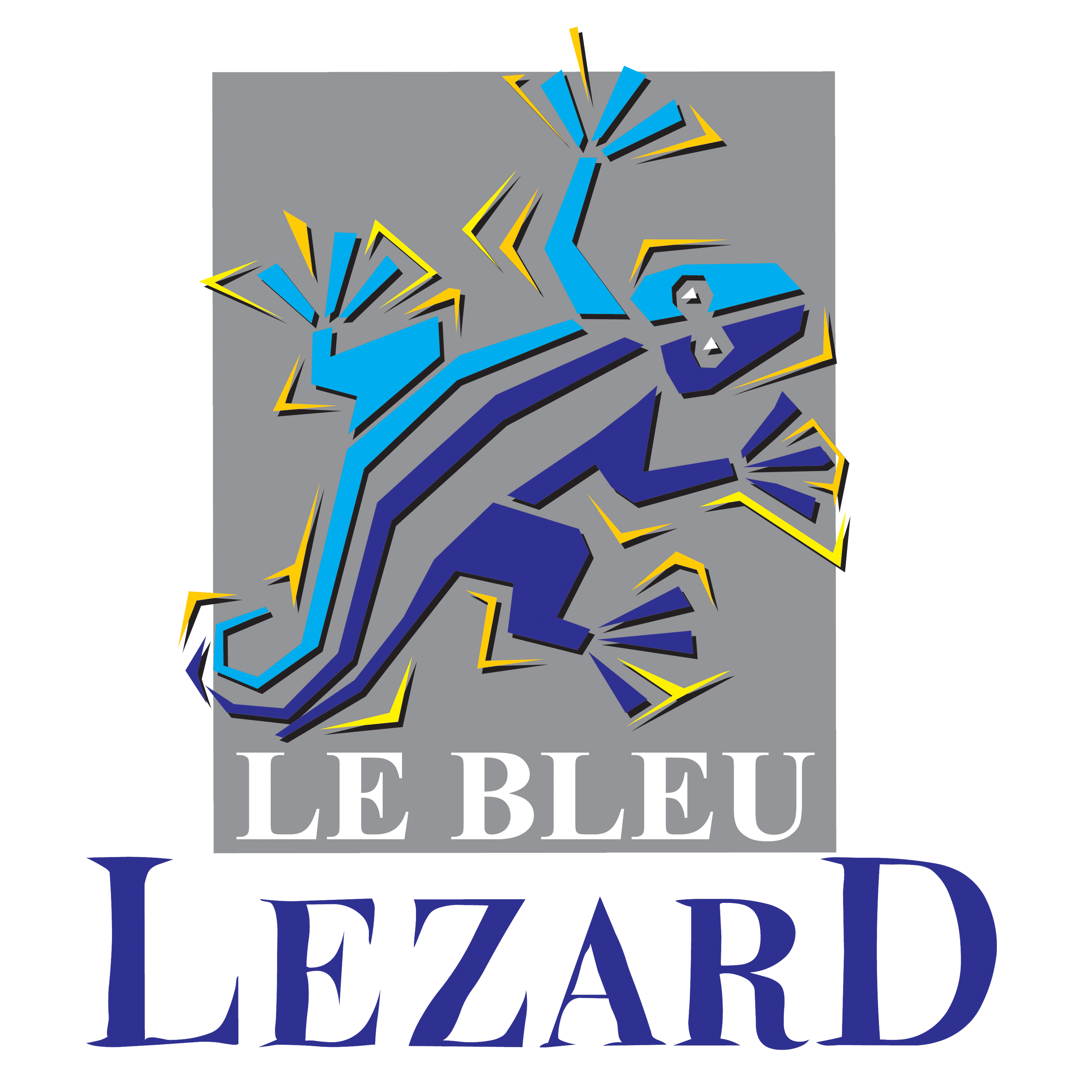 Le Bleu Lezard